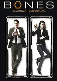 Bones (2ª temporada) (2006)