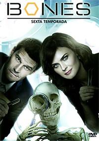 Bones (6ª temporada) (2010)