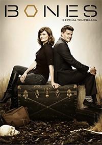 Bones (7ª temporada) (2011)