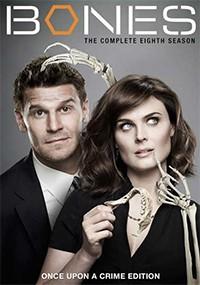 Bones (8ª temporada) (2012)