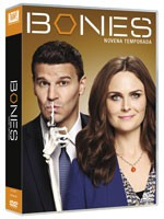 Bones (9ª temporada) (2013)