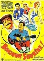 Bonjour sourire! (1955)