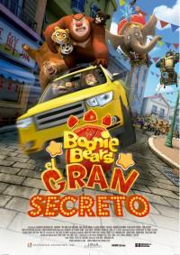 Boonie Bears: El gran secreto (2016)