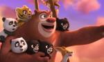 Boonie Bears: El gran secreto