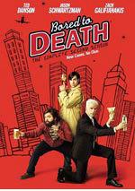 Bored to Death (2ª temporada) (2010)