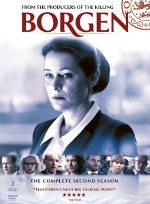 Borgen (2ª temporada) (2011)