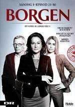 Borgen (3ª temporada) (2013)