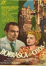 Borrasca de celos (1946)