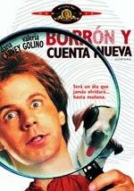 Borrón y cuenta nueva (1994)