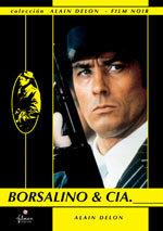 Borsalino & Cia. (1974)