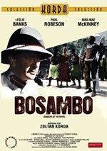 Bosambo (1935)