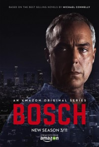 Bosch (2ª temporada) (2016)