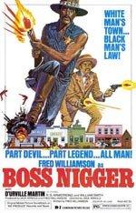 Boss Nigger (1975)