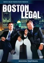 Boston Legal (2ª temporada) (2005)