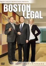 Boston Legal (3ª temporada)