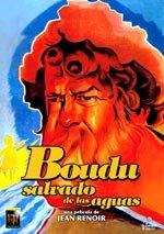 Boudu salvado de las aguas (1932)