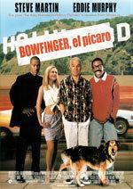 Bowfinger, el pícaro (1999)