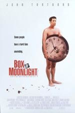 Box of Moonlight (Caja de luz de luna) (1996)