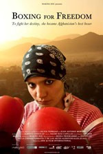 Boxing for Freedom (2014)