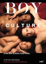 Boy Culture (2006)