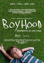 Boyhood. Momentos de una vida
