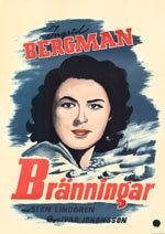 Bränningar (1935)