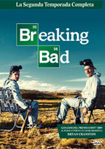 Breaking Bad (2ª temporada) (2009)