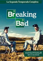 Breaking Bad (2ª temporada)
