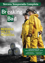 Breaking Bad (3ª temporada) (2010)