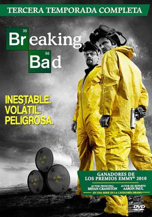 Breaking Bad (3ª temporada)