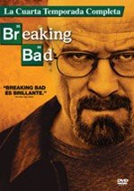 Breaking Bad (4ª temporada) (2011)