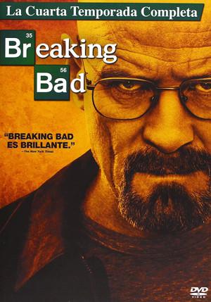 Breaking Bad (4ª temporada)