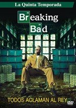 Breaking Bad (5ª temporada) (2012)