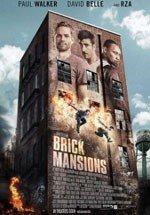 Brick Mansions (La fortaleza) (2014)
