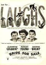 Se vende una novia (1949)