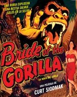 Bride of the Gorilla (La novia del gorila)