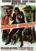 Brigada homicida (1968)