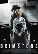 Brimstone (2016)