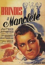 Brindis a Manolete (1948)