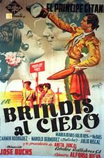 Brindis al cielo (1953)