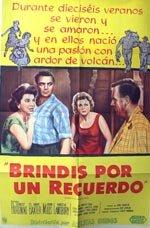 Brindis por un recuerdo (1959)