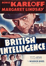 British Intelligence (1940)