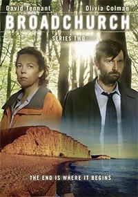 Broadchurch (2ª temporada)