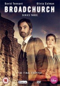 Broadchurch (3ª temporada) (2017)