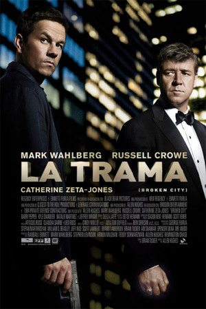 La trama (Broken City) (2013)