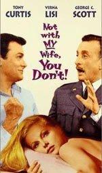 Bromas con mi mujer... no (1966)