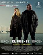 Bron: El puente (2ª temporada) (2013)