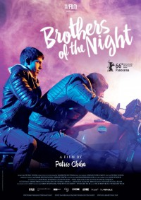 Brothers by the Night (2016)