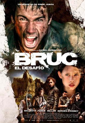 Bruc: El desafío (2010)