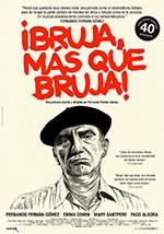 Bruja, más que bruja (1976)